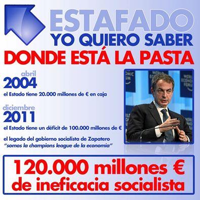 En pleno inicio de la crisis, el Gobierno gastó 200 millones en terrenos para construir viviendas Zpuerc10