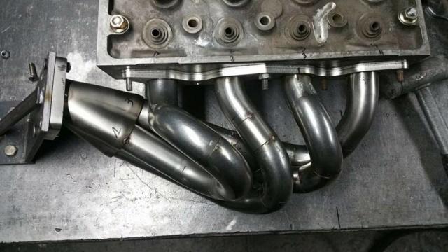 Super 5 GT Turbo Auvergnat a la sauce Alpine! - Page 37 45224310