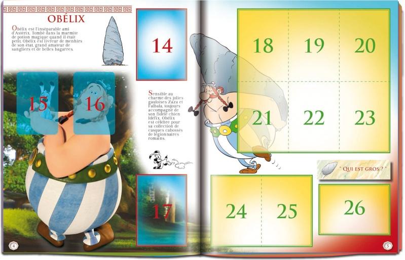 """Album Panini """"Le domaine des Dieux"""" 02/11/14 - Page 3 88100712"""