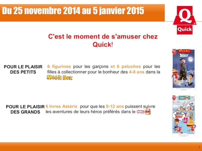 Asterix chez Quick, le 25 novembre 2014 Quick110