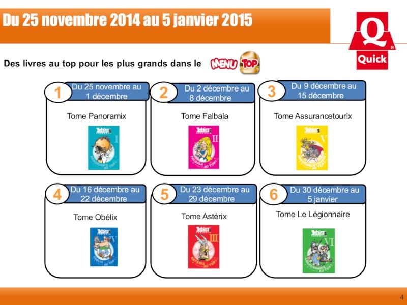 Asterix chez Quick, le 25 novembre 2014 Quick410