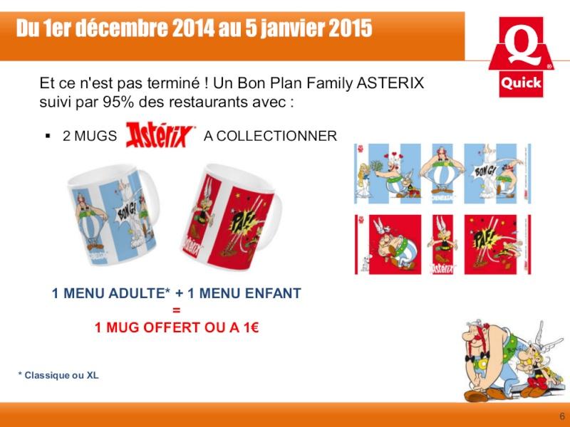 Asterix chez Quick, le 25 novembre 2014 Quick611