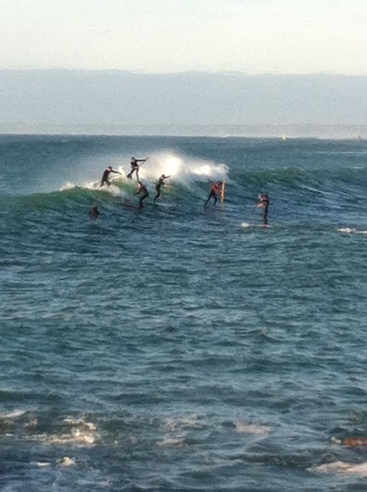 Conseiller le casque pour les Beach Races engagées Sup_su10