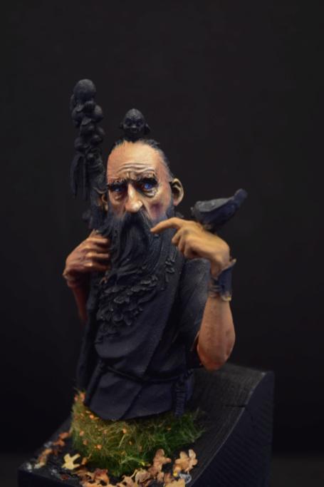 cormac (black crow miniatures) fini ! Dsc_1112