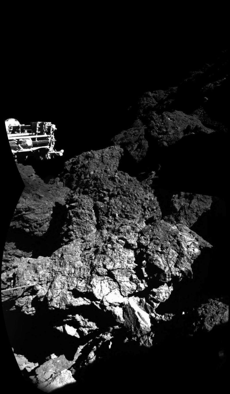 Philae: atterrissage et mission (partie 2) - Page 5 46e68510
