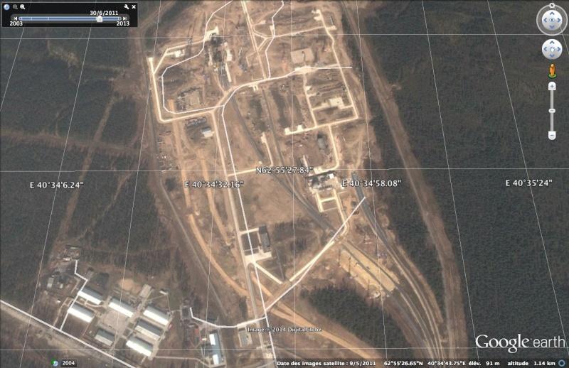 Angara - Le nouveau lanceur russe - Page 18 Pad_an10