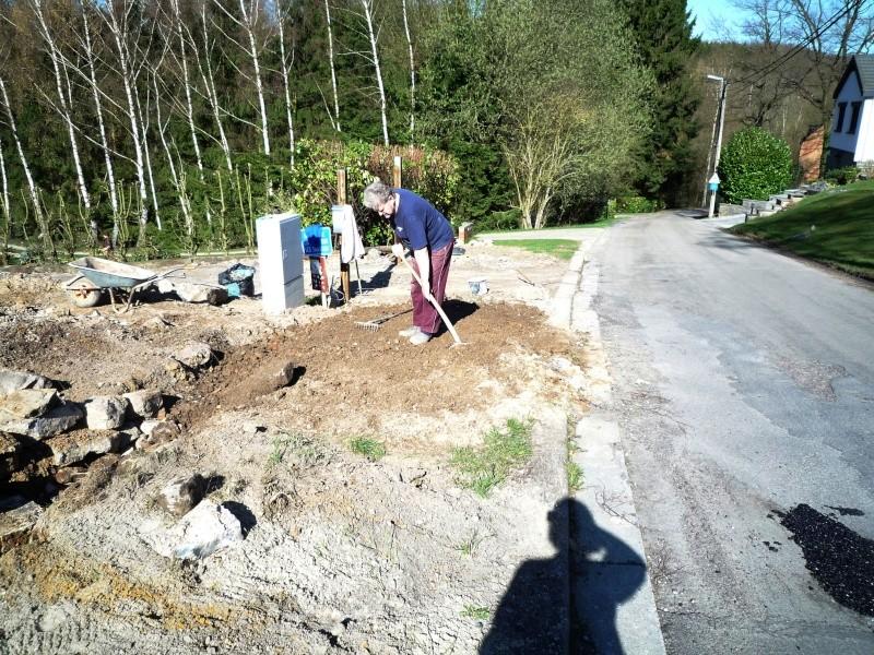 Construction de la maison de mon fils - Page 12 Coffre26