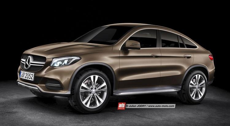 2015 - [Mercedes] GLE Coupé [C292] - Page 13 Gal-7510