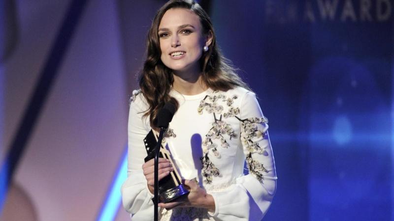 The Hollywood Film Awards 39709510