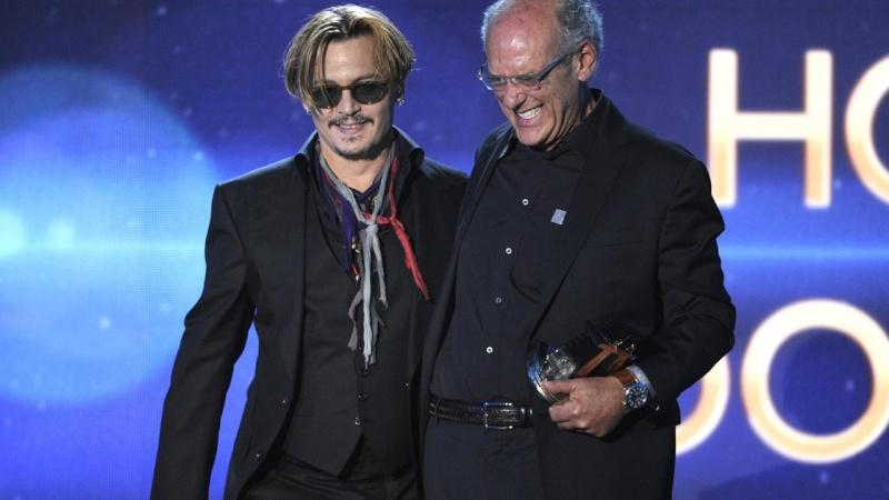 The Hollywood Film Awards 39709710
