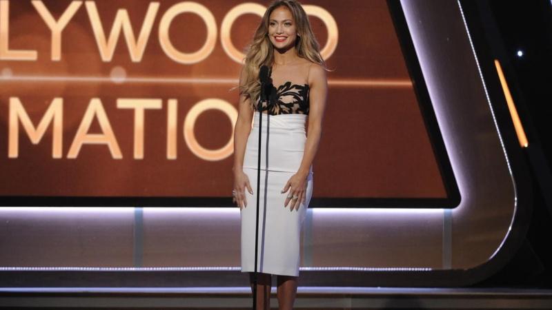 The Hollywood Film Awards 39711110
