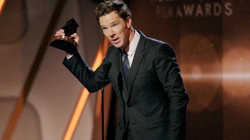 The Hollywood Film Awards 39711210