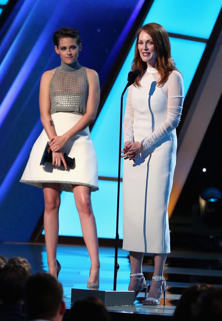 The Hollywood Film Awards Julian10