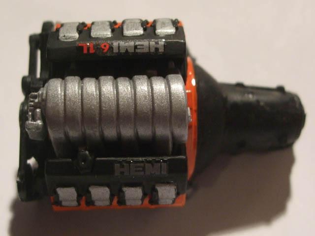 dodge magnum SRT8 2006 Dscf0010