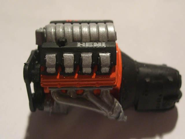 dodge magnum SRT8 2006 Dscf0011