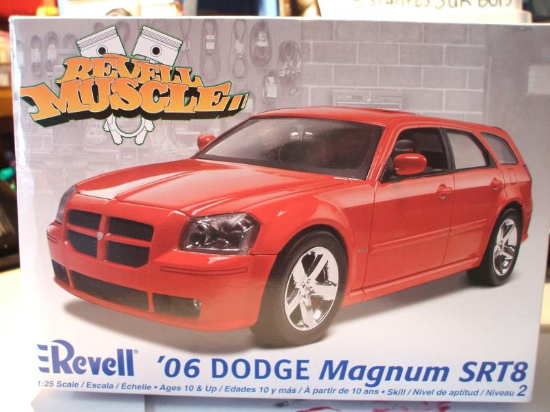 dodge magnum SRT8 2006 Dscf6210