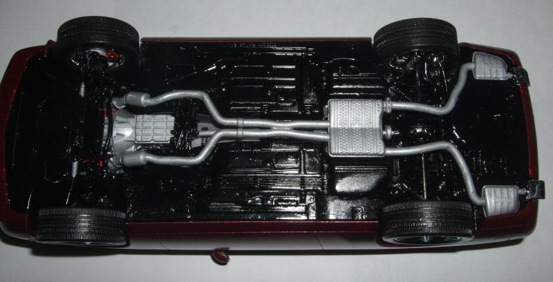 Dodge challenger 2009 SRT 8 Dscf9914