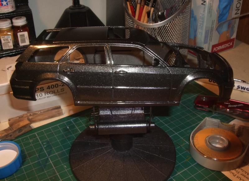 dodge magnum SRT8 2006 Dscf9929