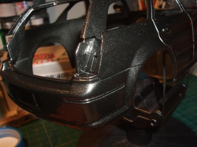 dodge magnum SRT8 2006 Dscf9930