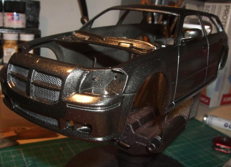 dodge magnum SRT8 2006 Dscf9931