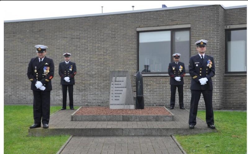 7 démineurs de la ZM-FN perdirent la vie le 10.06.1969 Ceremo10