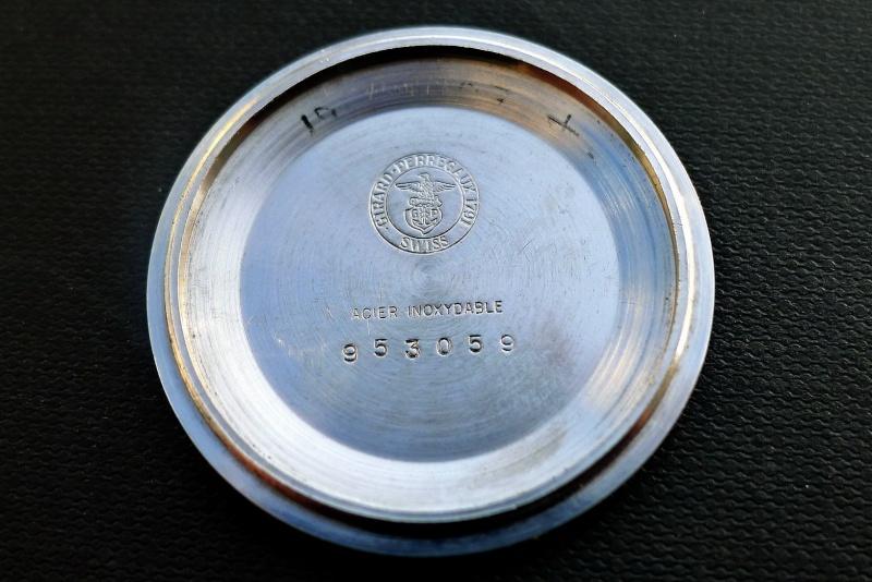 Girard Perregaux Olimpico 9045 AF pour lkes JO de Mexico 1968...complément d'enquête... Gpolfo10