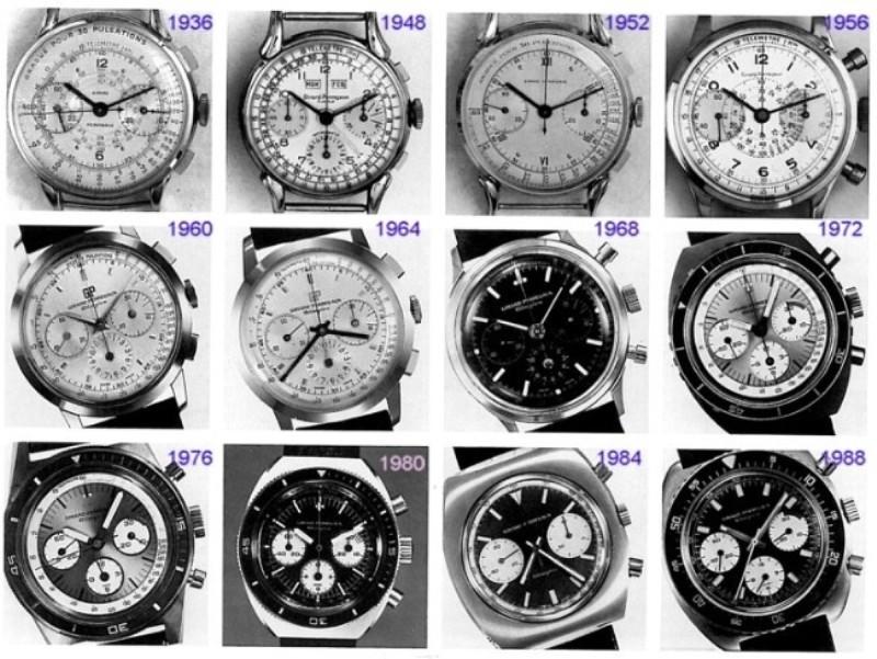 Girard Perregaux Olimpico 9045 AF pour lkes JO de Mexico 1968...complément d'enquête... Olimpi11