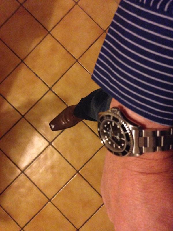 Votre montre du jour - Page 6 Img_1115