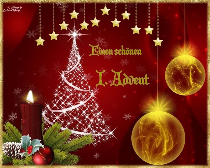 Eine schöne Adventszeit vom Fantasy Zauberland 1adven10