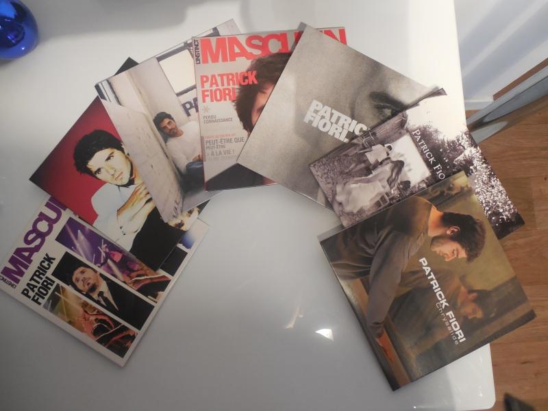 Collection 6 CD + DVD Dscn1610