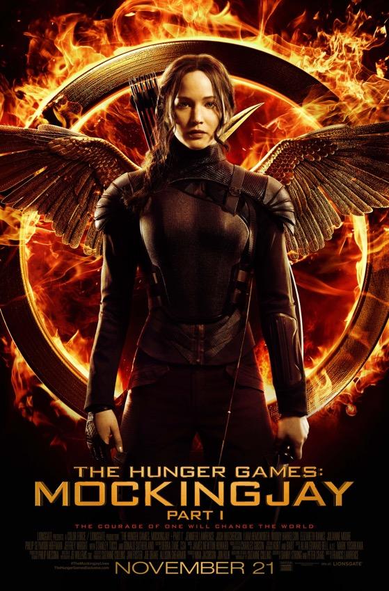 The Hunger Games: Mockingjay - Part I Mockin10