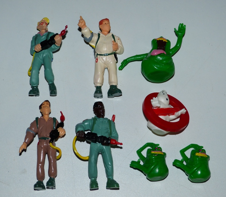 S.O.S Fantômes / The Real Ghostbusters (Kenner) - Page 5 Sos10