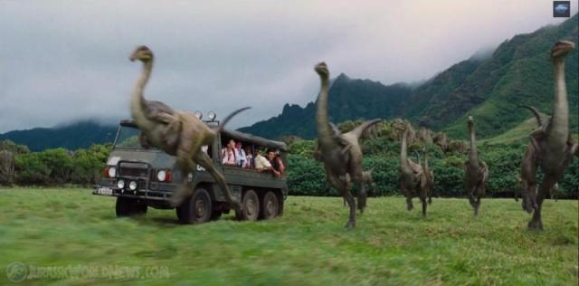 Jurassic World - Page 12 Jurass11