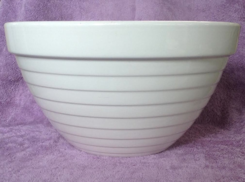 my Beehive bowl collection Beehiv10