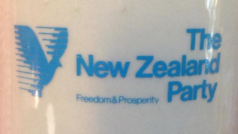 Bob Jones' NZ Party vitrified mug 3639 Nzp_mo10