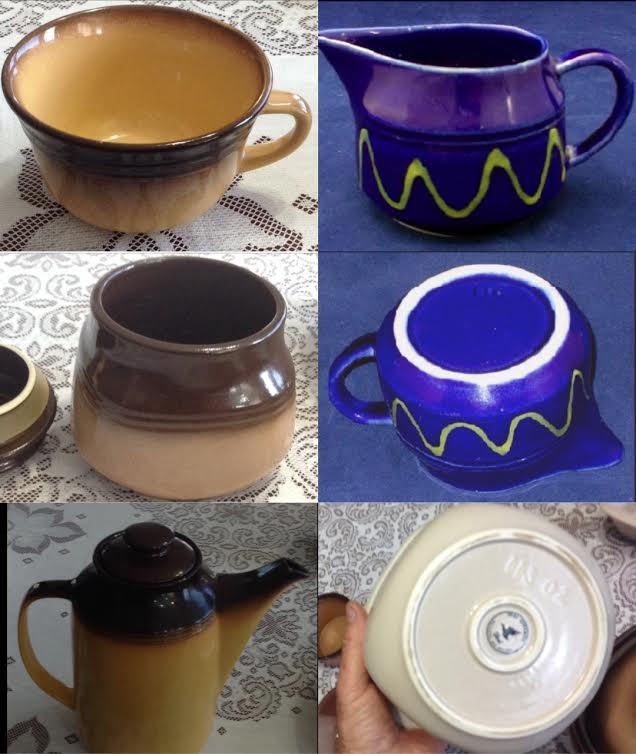 116 blue jug  Tealno10