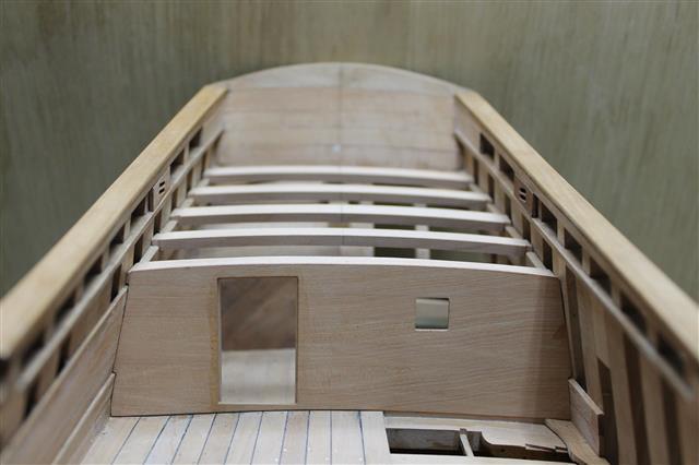 La Belle 1684 scala 1/24  piani ANCRE cantiere di grisuzone  - Pagina 3 Img_5311