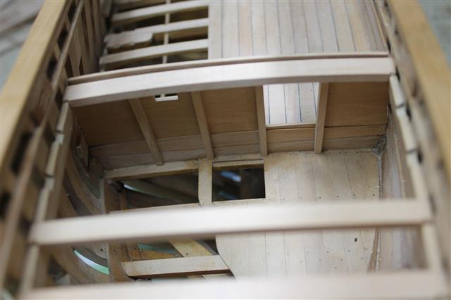 La Belle 1684 scala 1/24  piani ANCRE cantiere di grisuzone  - Pagina 3 Img_5312