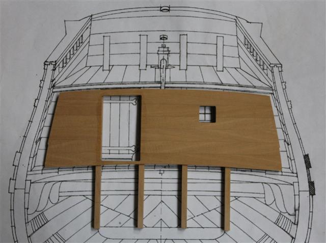 La Belle 1684 scala 1/24  piani ANCRE cantiere di grisuzone  - Pagina 3 Rimg_510
