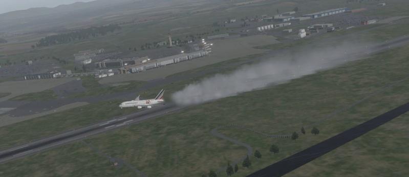 Vol de ce ven 12 juin : Edimbourg (EGPH) - Vagar (EKVG) aux Iles Féroé Captur24