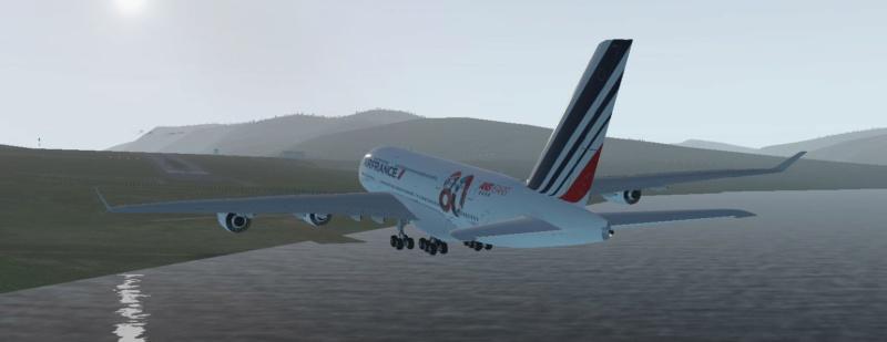 Vol de ce ven 12 juin : Edimbourg (EGPH) - Vagar (EKVG) aux Iles Féroé Captur28