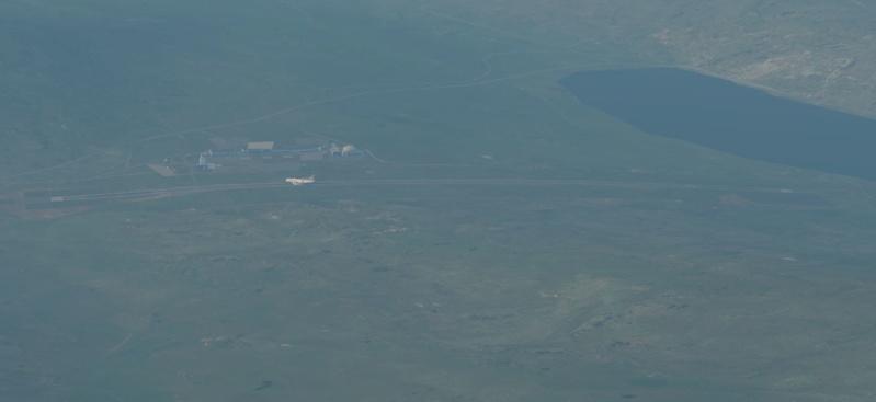 Vol de ce ven 12 juin : Edimbourg (EGPH) - Vagar (EKVG) aux Iles Féroé Captur30