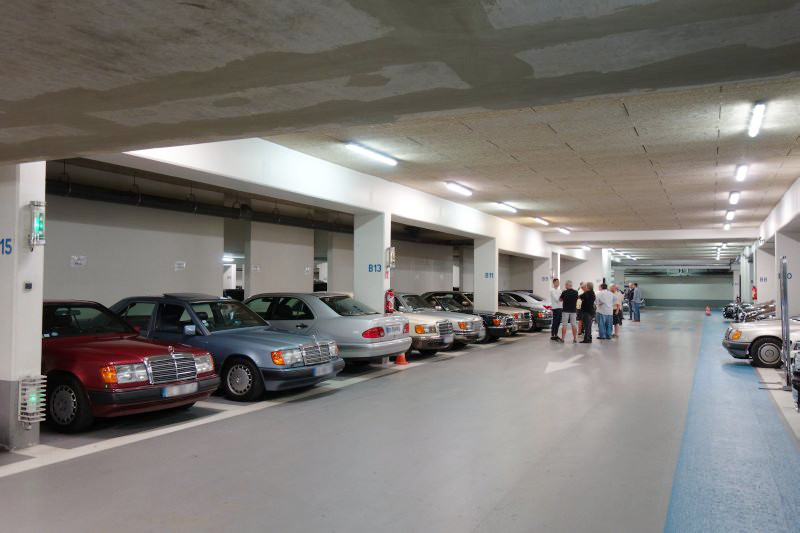 [CMBF Youngtimers]9ème rencontre 2018 au MB Center de Rueil-Malmaison le sam 8 septembre Img_0025