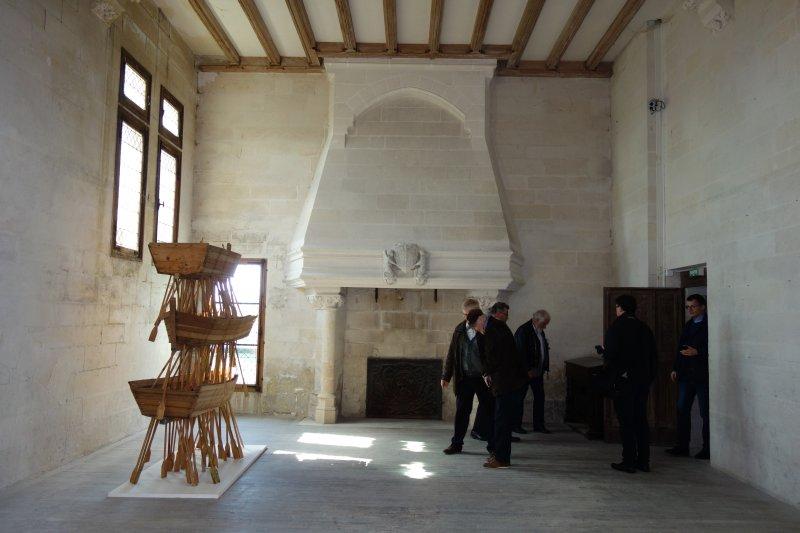 Dim 12 mai 2019 : Le Donjon de Vez - Balade Printanière en Classe S - Page 2 Img_0613