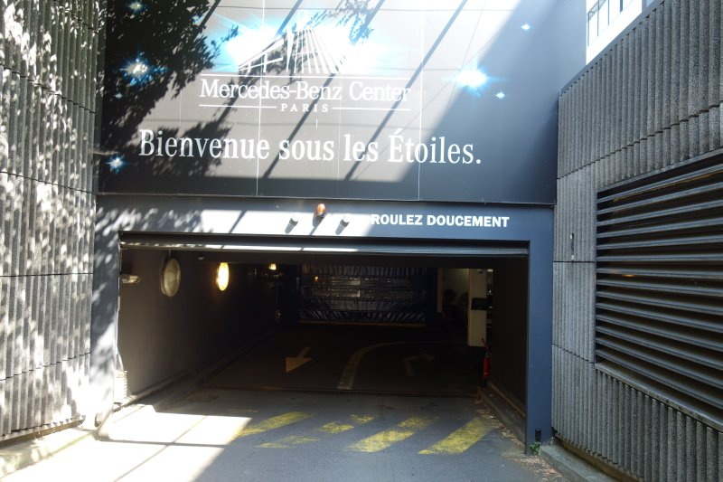 7ème rencontre informelle au MB Center de Rueil-Malmaison le samedi 7 juillet 2018 Img_2714