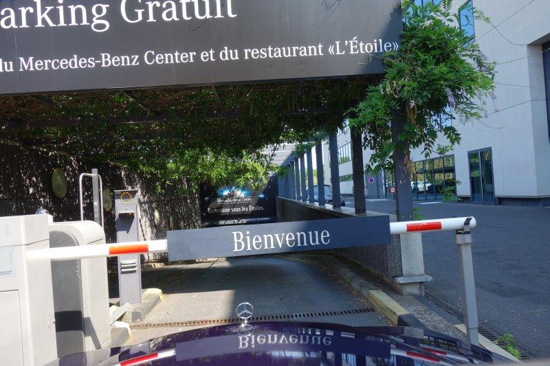 7ème rencontre informelle au MB Center de Rueil-Malmaison le samedi 7 juillet 2018 Img_2715