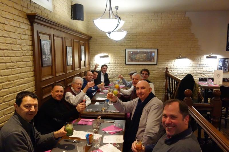[CMBF Youngtimers] 3ème rencontre 2020 au MB Center de Rueil-Malmaison le sam 14 Mars Img_4612