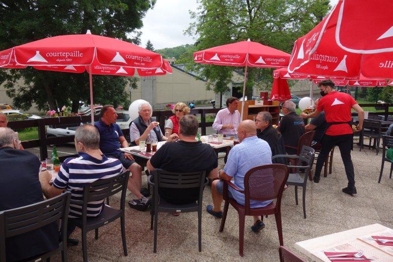 [CMBF Youngtimers] 12 juin 2021 - Rencontre Courtepaille de Louveciennes Img_5142
