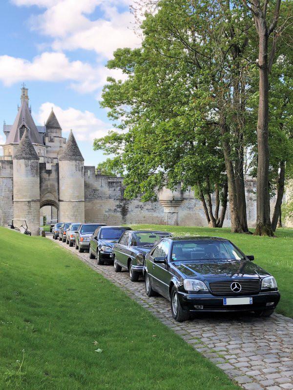 Dim 12 mai 2019 : Le Donjon de Vez - Balade Printanière en Classe S - Page 2 Img_7011