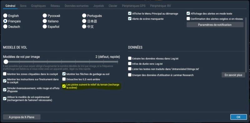 Aéroports dangeureux - bonus ! Option10